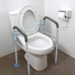 Bathroom Assistance